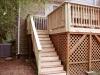 Deck Stairway