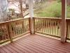 Beautiful Deck Railing System