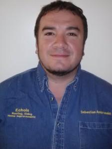 Sabastian Ambrosini Professional Carpenters