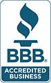 Better Business Bureau Accredited Business - Echols Home Improvements